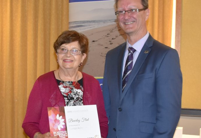Positive Ageing Awards, Seniors Week