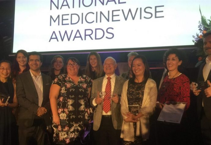 National Medicinewise Awards