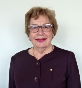 Hon Margaret Reid AO, Goodwin patron
