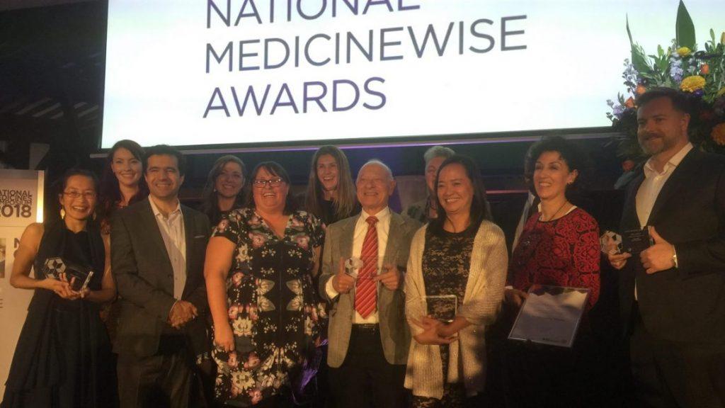 National Medicinewise Awards