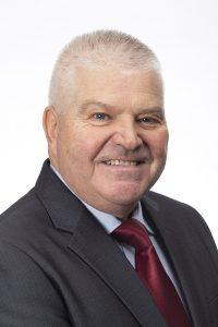 Photo of Bob Newport