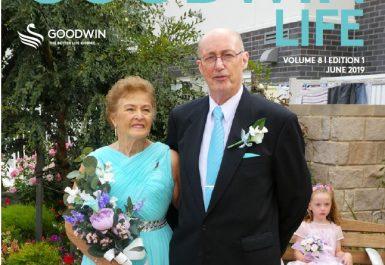 Goodwin Life