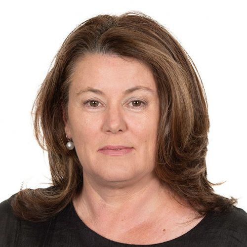Fiona Jolly