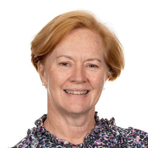 Prof Gabrielle Cooper