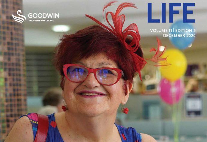 Goodwin Life cover December 2020